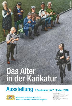 Ausstellung München