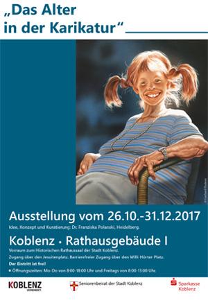 Ausstellung Koblenz