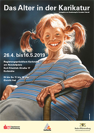 Ausstellung Karlsruhe